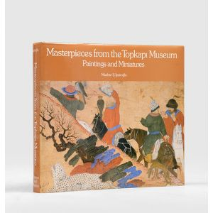 Masterpieces from the Topkapi Museum.