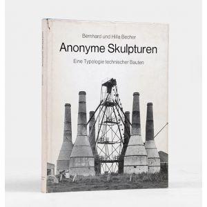 Anonyme Skulpturen. Eine Typologie technischer Bauten.