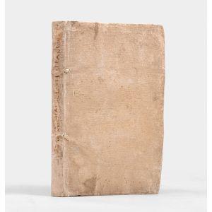 Mercantesche dichiarationi della scrittura doppia, conti de cambii, comissioni, e ragguagli di piazze.