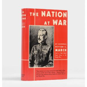 The Nation at War.