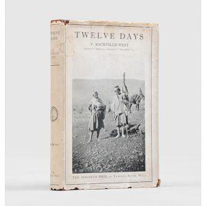 Twelve Days.