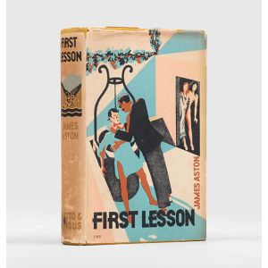 First Lesson. A Novel.