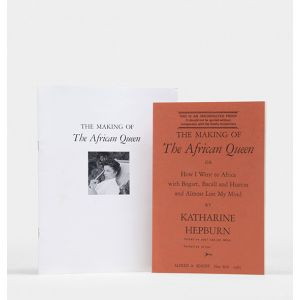 The Making of The African Queen.