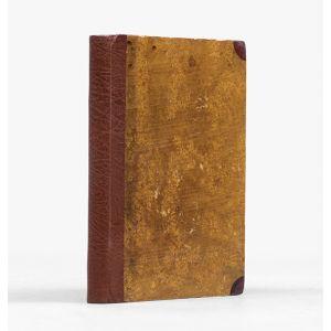 """Diario del viage explorador de las corbetas españolas """"Descubierta"""" y """"Atrevida"""" en los años de 1789 à 1794."""