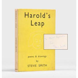 Harold's Leap.