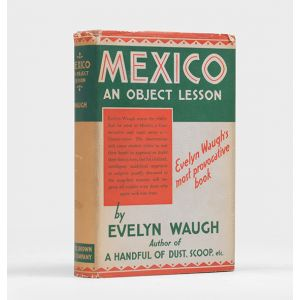 Mexico. An Object Lesson.