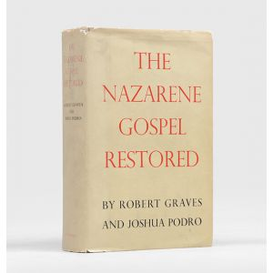 The Nazarene Gospel Restored.