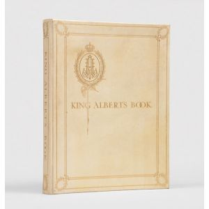 King Albert's Book.