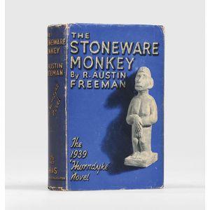 The Stoneware Monkey.