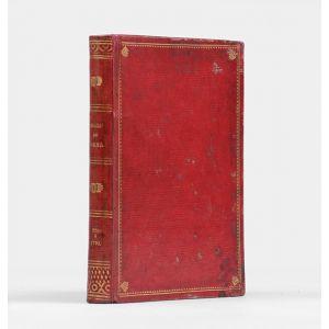 """Diario del viage explorador de las corbetas españolas """"Descubierta"""" y """"Atrevida"""" en los años de 1789 a 1794."""