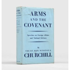 Arms and the Covenant.
