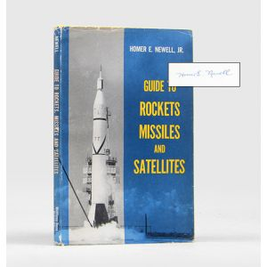 Guide to Rockets, Missiles, and Satellites.