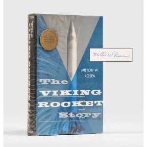 The Viking Rocket Story.