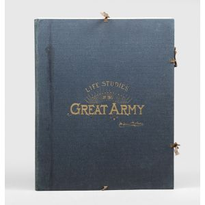 Life Studies of the Great Army.