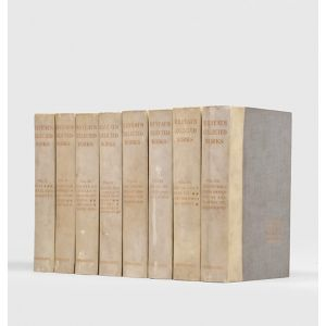 The Collected Works in Verse And Prose.