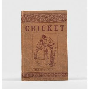 The Manual of Cricket.