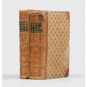 Istoria ragionata de' mali osservati in Napoli nell'intero corso dell'anno 1764;