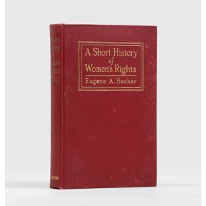 A Short History of Women's Rights.