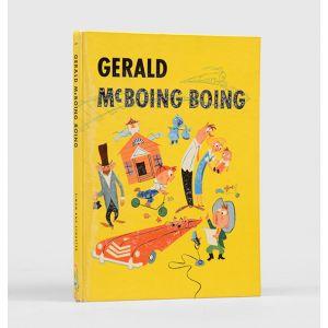 Gerald McBoing Boing.