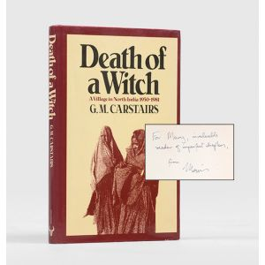 Death of a Witch.