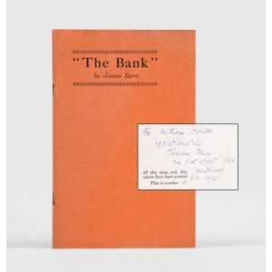 """The Bank""."