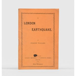 A London Earthquake.