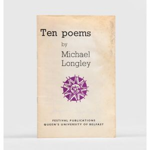 Ten Poems.