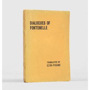 Dialogues of Fontenelle.