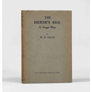 The Herne's Egg.