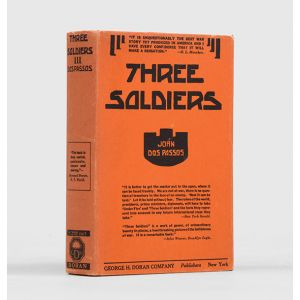 Three Soldiers.