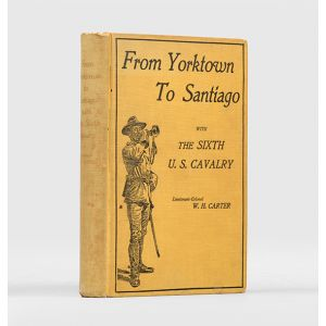 From Yorktown to Santiago with the Sixth U. S. Cavalry.
