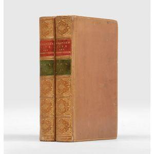 Life and Correspondence of Field Marshal Sir John Burgoyne, Bart.