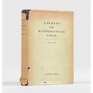 A Survey of Mathematical Logic.