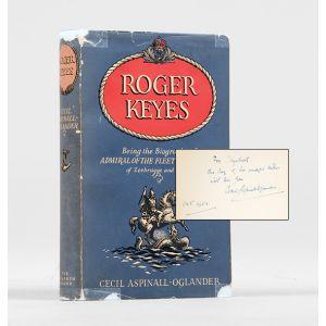 Roger Keyes.