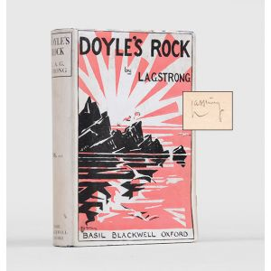 Doyle's Rock;