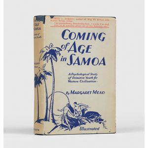 Coming of Age in Samoa.