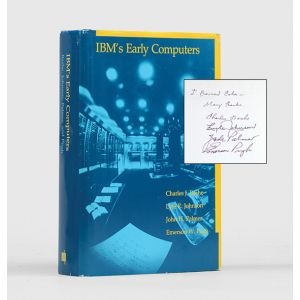 IBM's Early Computers;