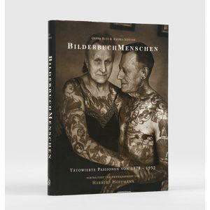 Living Picture Books: Portraits of a Tattooing Passion 1878-1952.