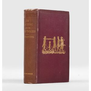 Narrative of an Expedition to the Zambesi and its Tributaries;