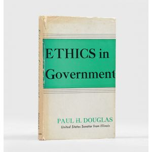 Ethics in Government.