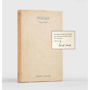 Poems 1914-1927.