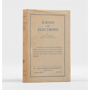X-Rays and Electrons.