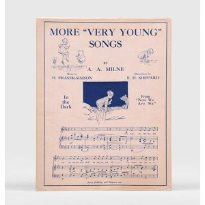 "More ""Very Young"" Songs."