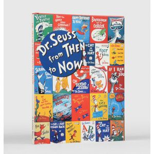 Seuss From Then to Now,