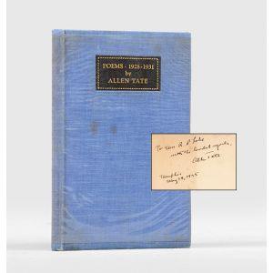 Poems: 1928-1931.