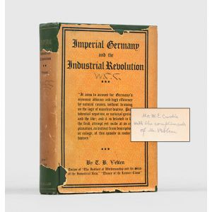 Imperial Germany and the Industrial Revolution.