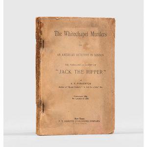 The Whitechapel Murders,