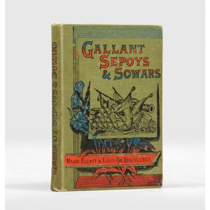 Gallant Sepoys and Sowars.