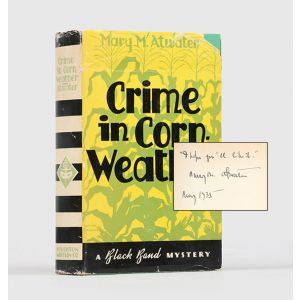 Crime in Corn-Weather.