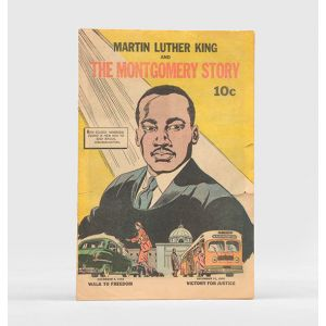 Martin Luther King and the Montgomery Story: